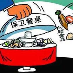 水产品食品安全快检系统